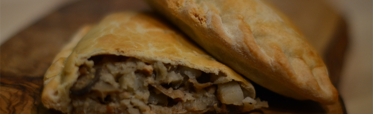 Chicken-and-Mushroom-Pasty